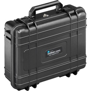 Carrying Case Black Plastic W/ Foam / Mfr. no.: 3851-2050-00