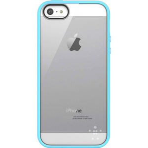 iPhone5 View Case Clear/Reflection / Mfr. no.: F8W153TTC04