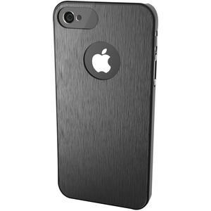 Case Iphone5 Alum finish Blk