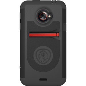 Cyclops Black Case For Htc Evo 4g Lte Tpe / Mfr. No.: Cy-Evo4g-Bk
