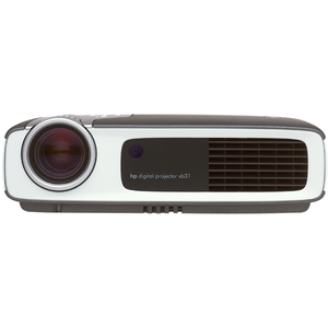 HP XB31 Microportable Projector