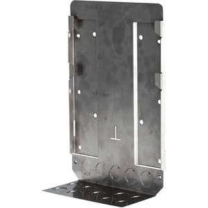 T98a Mounting Bracket Stainless Steel T98a-Ve / Mfr. No.: 5800-351