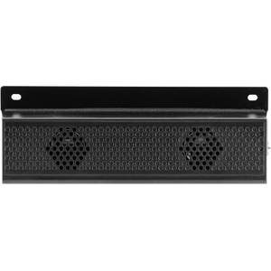 Soundbar Pro USB Speaker For Multisync 90 P Pa Ser Displ Black / Mfr. No.: Soundbarpro