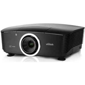 Vivitek High-Bright 1080p Projector