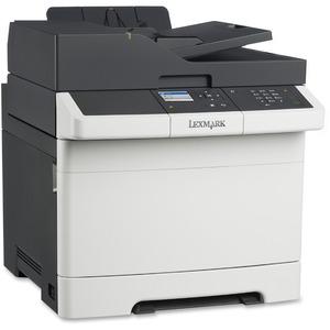 Lexmark® CX310DN Duplex Multifunction Colour Laser Printer