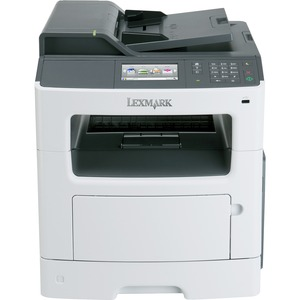 Lexmark CX410de Multifunction Color Laser / Mfr. No.: 28d0550