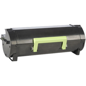 500ua Ultra High Yield Laser Toner Cartridge For Ms610de Ms5 / Mfr. no.: 50F0UA0