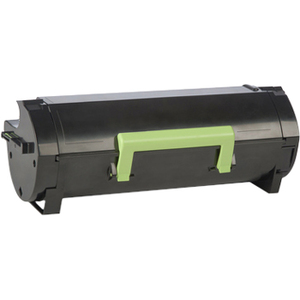 500ha Toner Cartridge High Yield / Mfr. No.: 50f0ha0