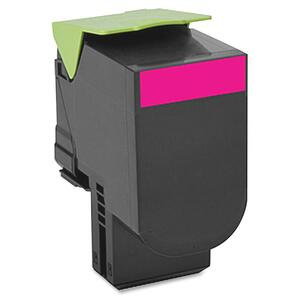 700h3 Magenta High Yield Toner Cartridge / Mfr. No.: 70c0h30
