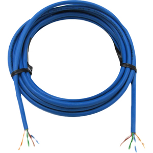 400ft. Cat 5e Cable For Use W/ Revo Elite and Other Ptz Type Cam / Mfr. No.: RCAt5data-400