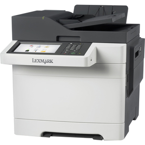 Lexmark CX510dhe Multifunction Color Laser / Mfr. no.: 28E0615