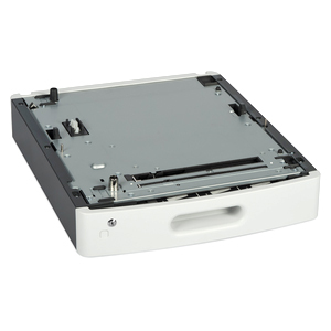 Ms810 Ms811 Ms812 Mx710 Mx711 250-Sheet Lockable Tray / Mfr. no.: 40G0820