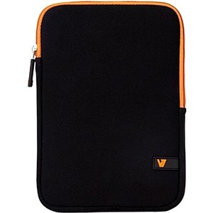 Ultra Protective Sleeve Tablet 8in and IPad Mini Retina Display- / Mfr. No.: Tdm23blk-Og-2n