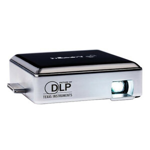 Aiptek DLP Pico Projector for iPad