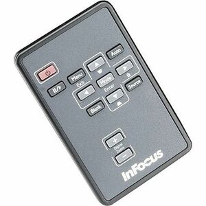InFocus 590-1011-01 Device Remote Control