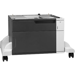 1x500-Sheet Feeder With Cabinet And Stand For Laserjet / Mfr. No.: Cf243a