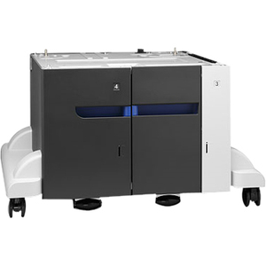 1x3500-Sheet Feeder And Stand For Laserjet / Mfr. No.: Cf305a