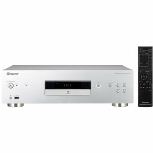 Pioneer PD-10-S DVD Player