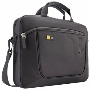 15.6 Laptop Tablet IPad Case 15.6in Laptop Tablet and IPad Ca / Mfr. No.: Aua-316anthracite