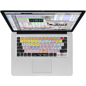 Pro Tools Cover Mb/Air13/Pro 2008+ /Retina And Wireless / Mfr. No.: Pt M Cc 2