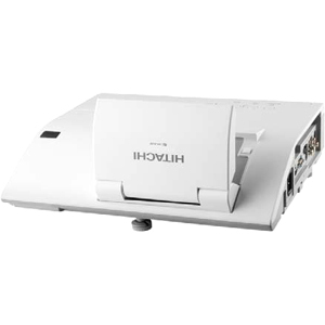 Hitachi CP-A222WN LCD Projector