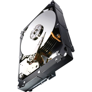 Seagate 2tb Constellation Es SATA 7200 RPM 128mb 3.5in / Mfr. No.: St2000nm0053