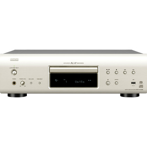 Denon CD/Super Audio CD Player