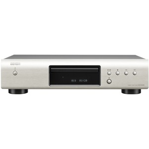 Denon Solidly Designed CD Player with Premium Quality