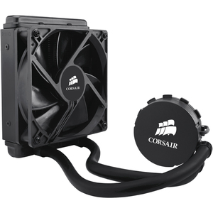 Hydro Series H55 Low-Noise High-Value Liquid Cooling / Mfr. No.: Cw-9060010-Ww
