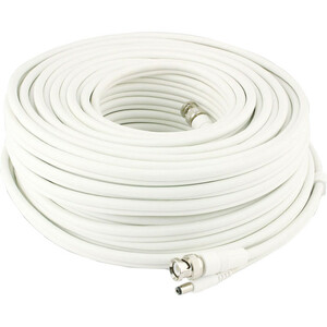 300ft BNC To BNC Ext Cable Double Shielded W/H Foil Insula / Mfr. No.: Swads-91mBNC