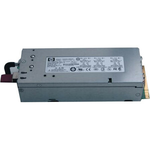 1000w Hot-Swap Power Supply Disc Prod Rplcmnt Prt See Notes / Mfr. No.: 403781-001