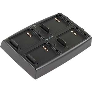 Datalogic 4-Slot Battery Charger