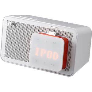 LG ND1520 iPod Docking Speaker