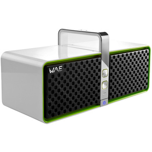 Wae-Btp05 Wht Wireless Speaker Andriod / Mfr. No.: 4769181