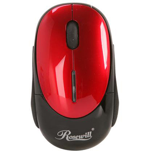 Rm-7500 Wireless Traveling USB Mouse / Mfr. no.: RM-7500