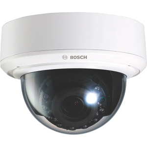 Outdoor Ir True Day/Night Dome Cam2.8-10mm Lens Varifocal Aut / Mfr. No.: Vdi-244v03-2h