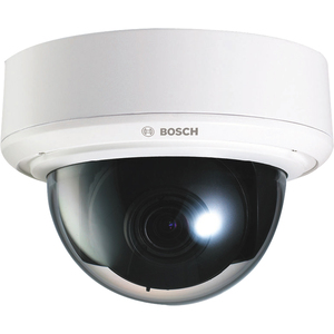 Outdoor Electronic Day/Night Dome Cam2.8-10.5mm Varifocal Au / Mfr. No.: Vdc-242v03-2