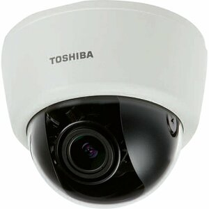 Indoor Mini-Dome 720p Hd 1mp Poe H.264 Onvif Wdr 3-12mm Lens / Mfr. no.: IK-WD04A