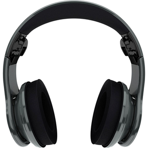 Street By 50 Dj Over Ear Wired Headphones / Mfr. No.: Sms-Dj-Gry