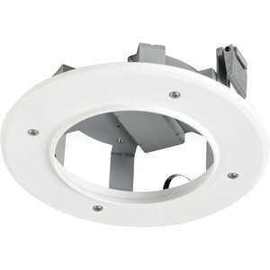 Flush Mount Kit For Ndn-265-Pio / Mfr. No.: Nda-Fmt200-Dome