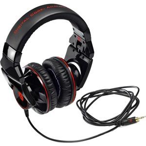 Hercules HDP DJ-Adv G401 Advanced DJ Headphones DJing with Style & Comfort
