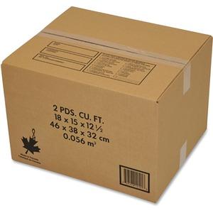 Box Moving 2.0 cu. ft. Kraft 10/pkg