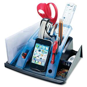 HELIT® Desk Organizer Blue