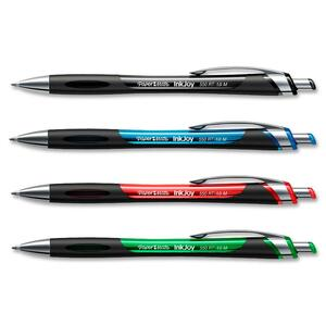 Paper Mate® InkJoy® 550 RT Retractable Ball Point Pen Medium Point Assorted Colours 4/pkg