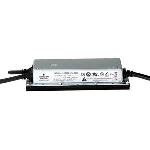 T8008 Ps12 Power Supply For Q60-C Series / Mfr. No.: 5503-661