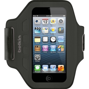 Ease-Fit Armband For IPod Touch 5th Gen IPhone 5/S and 5/C Retail / Mfr. No.: F8w149ttc00