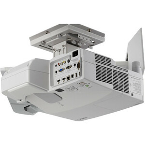 Wall Mount For Um330x and Um330w Projectors / Mfr. No.: Np04wk1