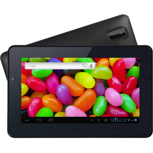 7in 8gb Dual Core Android 4.2 Bluetooth Tablet / Mfr. No.: Sc-1007jbbt