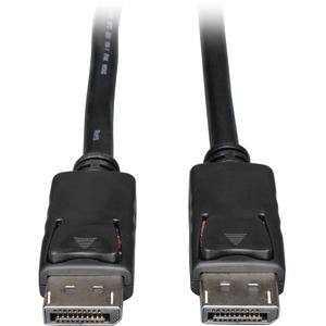 25ft Displayport Monitor Cable Digital Video and Audio M/M / Mfr. No.: P580-025