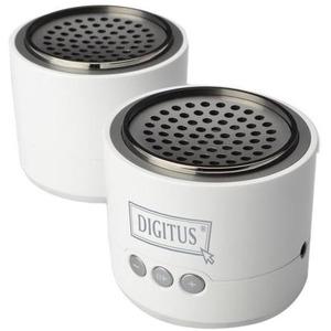 Digitus Bluetooth StereoBass Speaker
